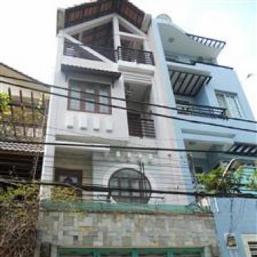 Cho thuê nhà quận 10 đường Cao Thắng nối dài