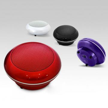 Loa bluetooth Divoom Bluetune Pop