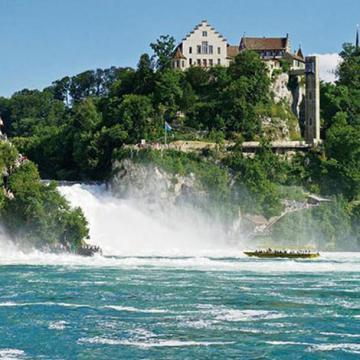 Du lịch Thụy Sĩ Ý Pháp Tây Ban Nha 12 ngày