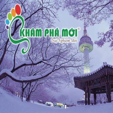 Du lịch Hàn Quốc 5 ngày giá rẻ