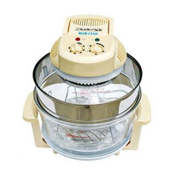 Lò nướng thủy tinh Bluestar BS-12LO dung tích 12 lít