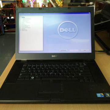 Laptop Dell Latitude E6510 i7 nhập từ Mỹ