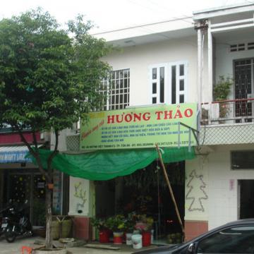 Cho thuê nhà mặt tiền ngay trung tâm TP Tân An