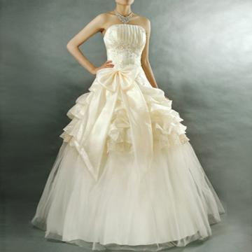 Áo cưới cao cấp giá sỉ