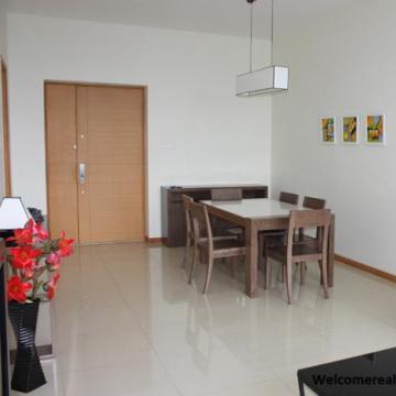 Cho thuê căn hộ cao cấp Saigon Pearl 2PN