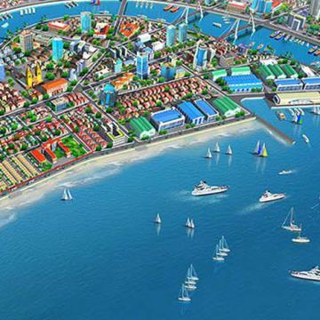 Vietpearl City tạo sóng cho BĐS Phan Thiết
