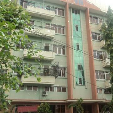 Bán căn hộ chung cư Nguyễn Thị Tú quận Bình Tân