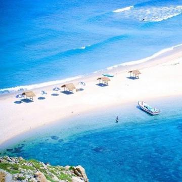 Tour Nha Trang Hòn Nội lặn ngắm san hô 3N3Đ