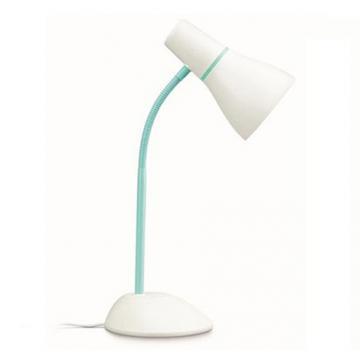 Đèn bàn học chống cận đèn LED Philips Pear xanh chuối