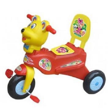 Xe đạp trẻ em 3 bánh thổi M1002A-X3B, mẫu L7