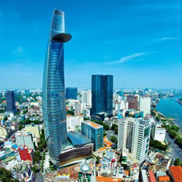 Doanh nghiệp BĐS phía Bắc phát triển thêm thị trường TP.HCM