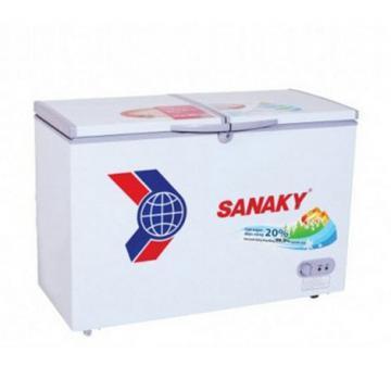 Tủ đông Sanaky VH 2299W1 dàn lạnh đồng