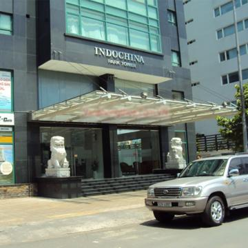 Bán căn hộ Indochina Park Tower quận 1