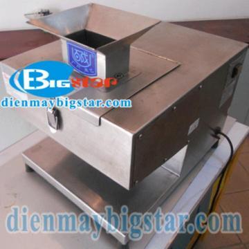 Máy cắt thịt bò JZ - Máy cắt thịt bò tái