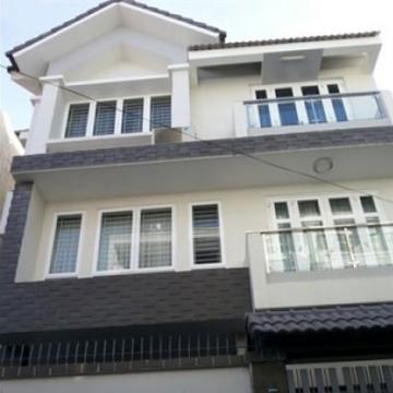 Biệt thự mới xây đường Phạm Văn Đồng Thủ Đức