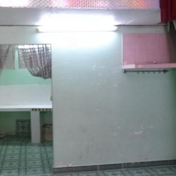 Cho thuê nhà nguyên căn quận Bình Tân