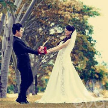 Dịch vụ cưới trọn gói tại Áo cưới Vilan
