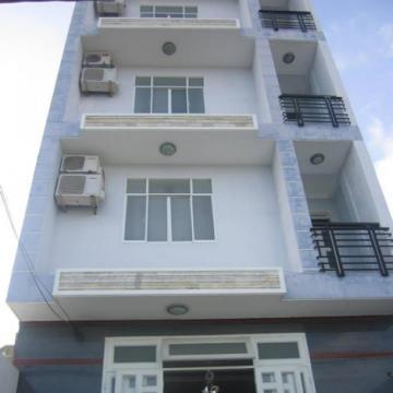 Bán khách sạn gần cầu vượt Linh Xuân - Thủ Đức