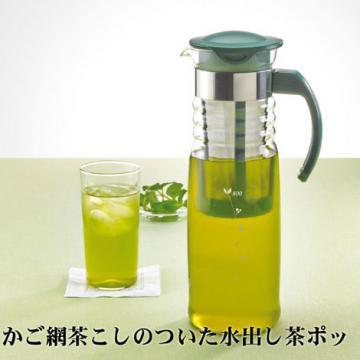 Bình pha trà Hario Nhật Bản 1200ml