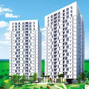 Bán căn hộ Thảo Điền Q2 1,4 tỷ