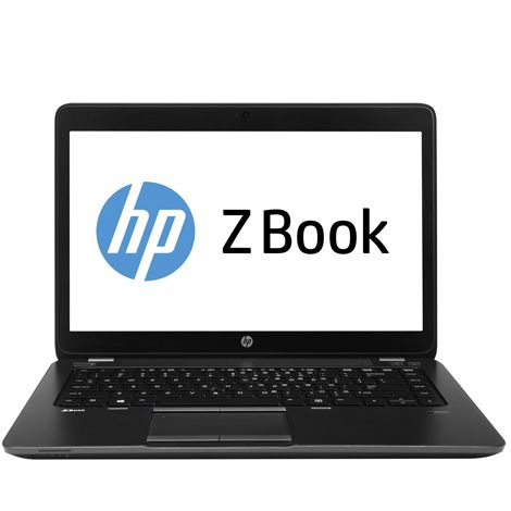 Laptop HP Zbook 14 Mobile Workstation