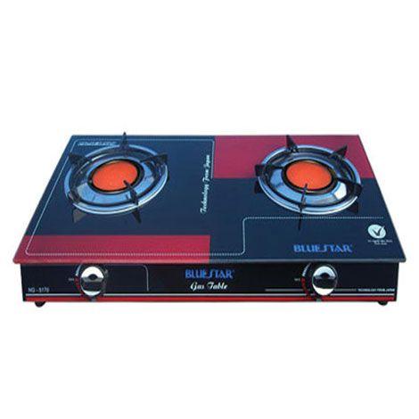 Bếp gas hồng ngoại BlueStar NG-5170C - Tiết kiệm gas
