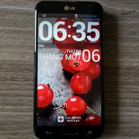LG Optimus G pro F240 32GB