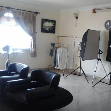 Căn hộ chung cư D5 quận Bình Thạnh giá rẻ