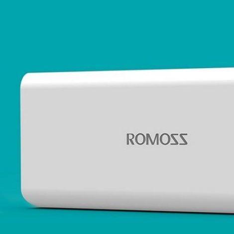 Pin dự phòng di động Romoss 10400mAh