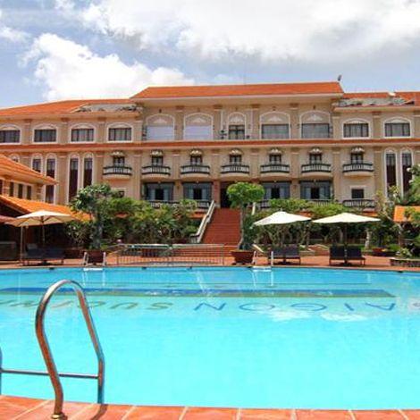 Du lịch Phan Thiết - Resort 4 sao ngày Phụ nữ Việt Nam