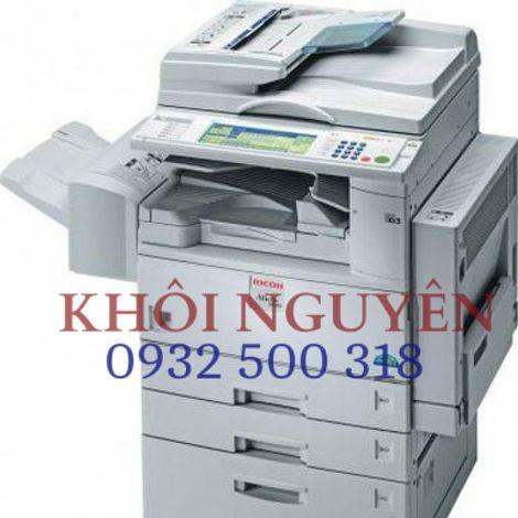 Cho thuê máy photocopy Ricoh Aficio 3045