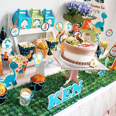 Địa điểm mua phụ kiện trang trí sinh nhật cho bé yêu