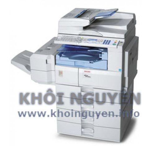 Cho thuê máy photocopy Ricoh Aficio MP 4001