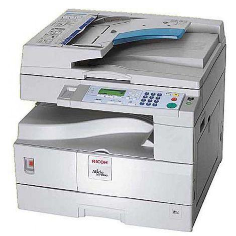Bán máy photocopy Ricoh Aficio MP 1500 đã qua sử dụng
