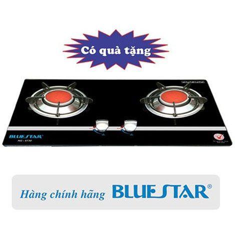 Bếp gas âm hồng ngoại Bluestar NG-6730C magneto
