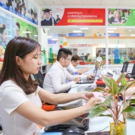 Những thuận lợi cho thí sinh chọn xét học bạ vào Đại học