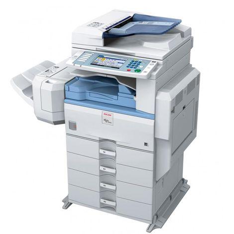 Cho thuê máy photocopy Ricoh Aficio MP 5000