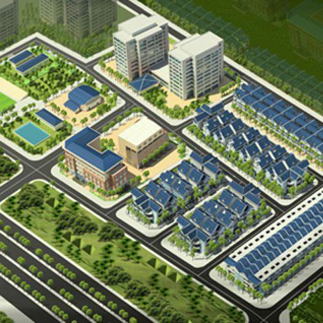 Đất nền Petro Town Tân Thành Vũng Tàu giá rẻ