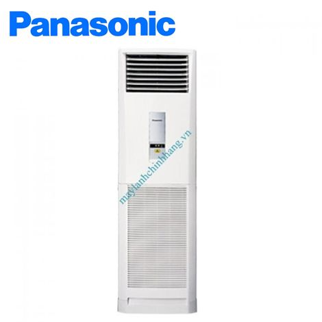 Máy lạnh tủ đứng Panasonic C45FFH