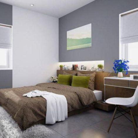 Bán 12 căn hộ cuối cùng dự án Melody Residences Tân Phú
