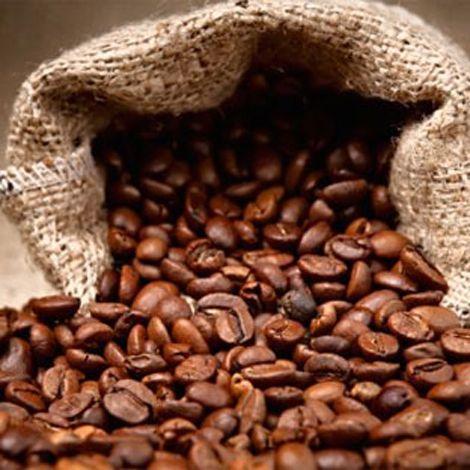 Cà phê rang nguyên hạt tiêu chuẩn xuất khẩu