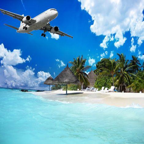 Khám phá Phú Quốc với vé máy bay giá tốt tại Skytour
