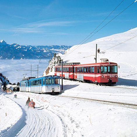 Thụy Sĩ - Ý tour 8 ngày