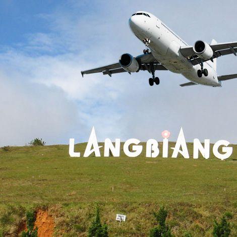 Vé máy bay từ Vinh đến Đà Lạt giá tốt tại Skytour