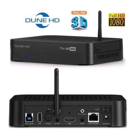 Dune HD TV 303D - Giải trí online Full HD tại nhà