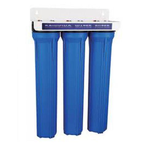 Bộ lọc nước máy sinh hoạt 3 ly 20 inch