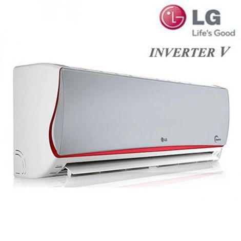 Điều hòa LG inverter giá rẻ