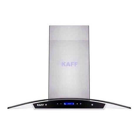 Máy hút mùi bếp kính cong Kaff KF-GB 027