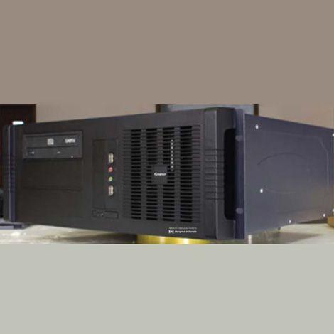 Case máy tính VENR Server 4U case 4U450