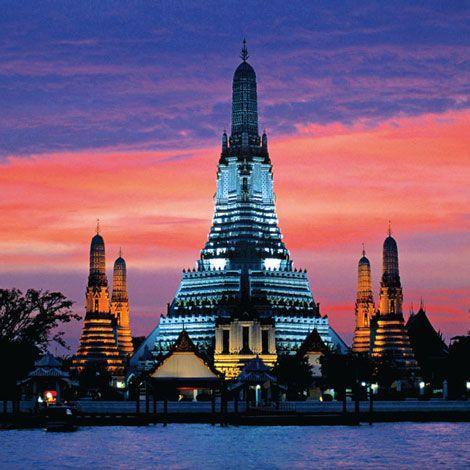 Tour Thái Lan Bangkok - Pattaya, khuyến mãi tháng 9